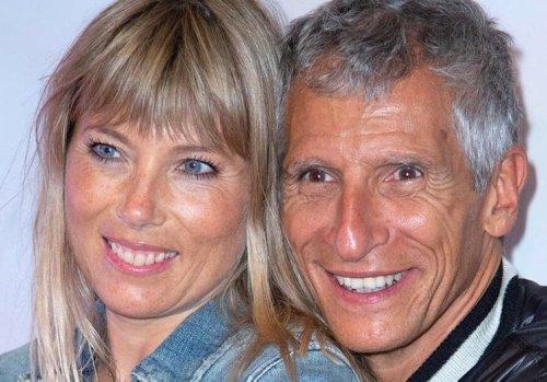 Nagui : fièvre, mal de tête intense, détresse respiratoire... sa femme Melanie Page au plus mal