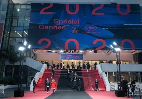 Cannes 2021 : le festival reporté au mois de juillet à cause de la Covid-19 - Elle