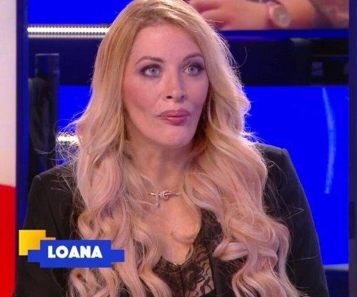 L'animateur Cauet imite Loana et se moque de ses addictions et de son problème de mâchoire : est-il allé trop loin ?
