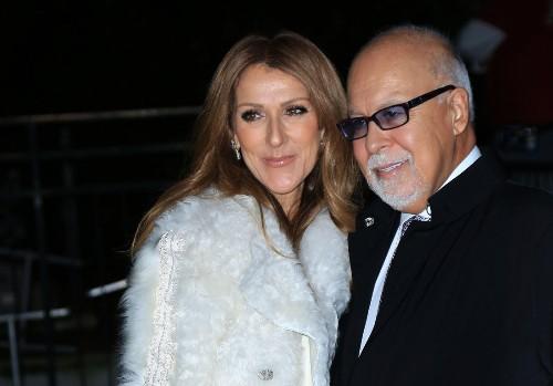 Céline Dion et René Angélil : inséparables jusqu'au bout - Elle