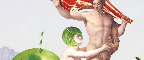 Nos assiettes sont-elles sexistes ?