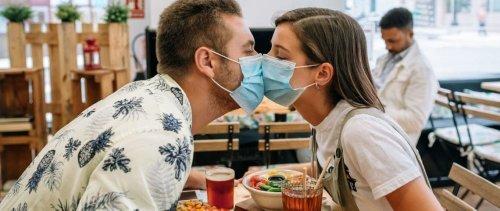 Dating et pandémie : comment le Covid-19 a modifié les usages de la génération Z