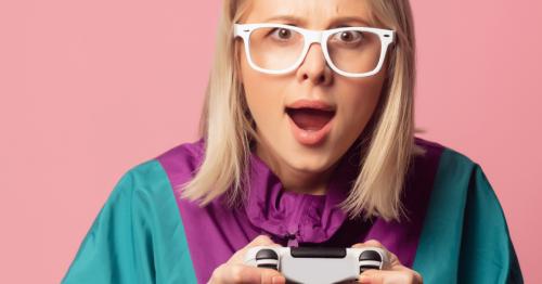 Lexique pour savoir parler comme les gamers et les streamers