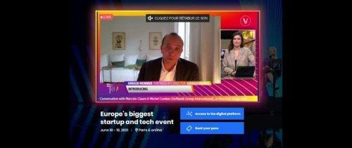 Vivatech News : la chaîne d'info en continu de Viva Technology