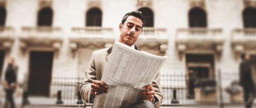 Un audit dévoile comment le Wall Street Journal compte doubler son audience