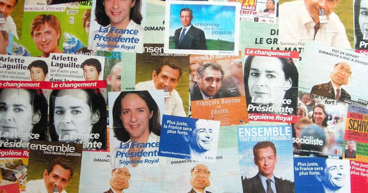 Présidentielle 2022 : un baromètre classe les politiques selon leur influence sur les réseaux sociaux - L'ADN