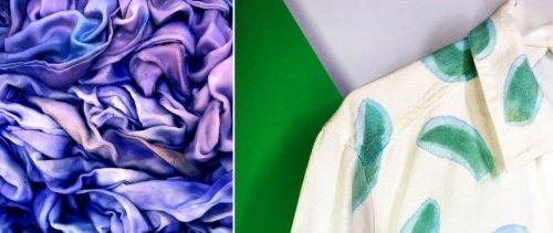 Mode « post-carbone » : et si nous portions des vêtements vivants ?