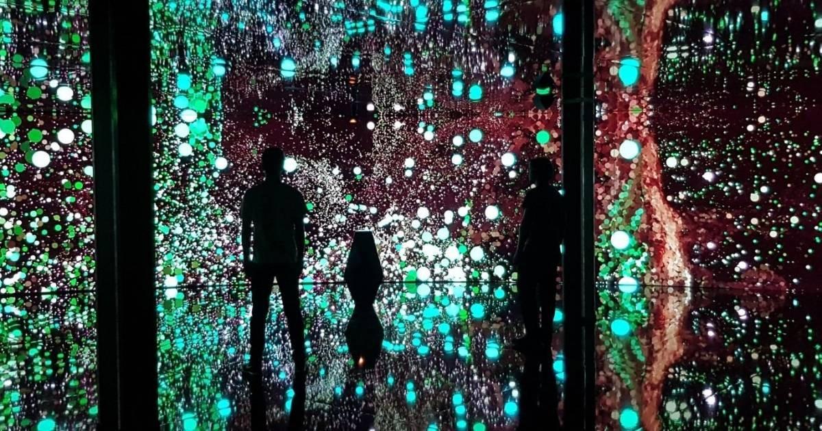 À voir, les expériences virtuelles du studio Marshmallow Laser Feast