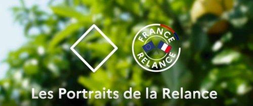 France Relance choisit FranceTV Publicité pour diffuser ses « Portraits de la Relance »