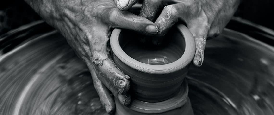Quand l'artisanat d'art sculpte le temps - L'ADN