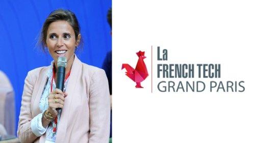 Lara Rouyrès nouvelle présidente de la French Tech Grand Paris