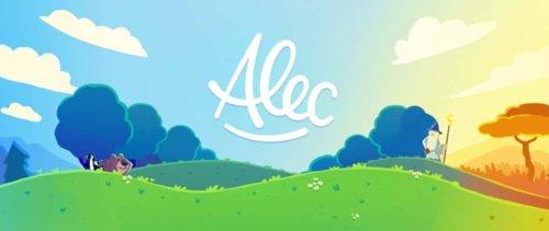L'Odyssée d'Alec, un jeu ludo-éducatif pour apprendre le français et les maths