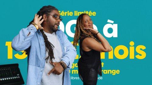 Nouvelle campagne de communication de Sosh et Konbini