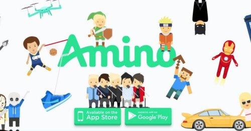 Sur Amino, les fans de K-POP ou de Manga font revivre les forums - L'ADN
