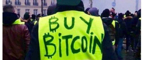 Faut-il investir dans le GiletJauneCoins, la crypto monnaie des Gilets Jaunes ?