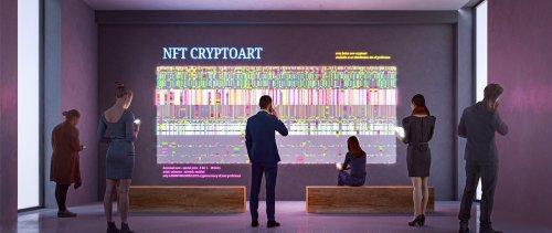 NFT ou comment la spéculation est devenu un business model