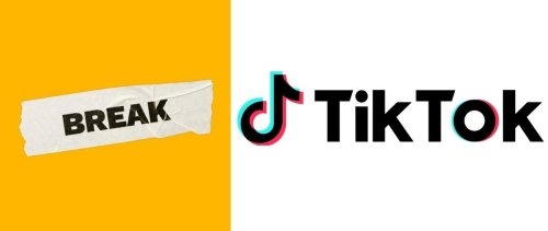 Grégory Leperlier est nommé directeur de Break, 1er média full TikTok