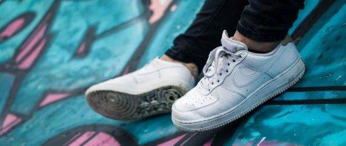 Nike se lance dans la vente de chaussures de seconde main