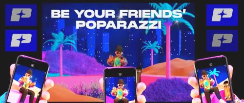 Poparazzi : l'app qui veut tuer les selfies fait un tabac aux USA
