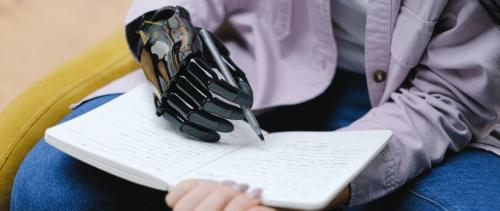 Handicap : ces initiatives tech récentes pour un avenir plus inclusif