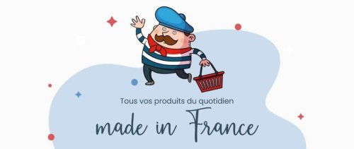 Simplement Français, un site dédié aux produits 100% Made in France