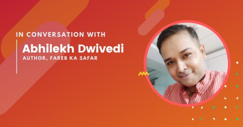 Exclusive conversation with Abhilekh Dwivedi on 'Misuse of Artificial Intelligence'