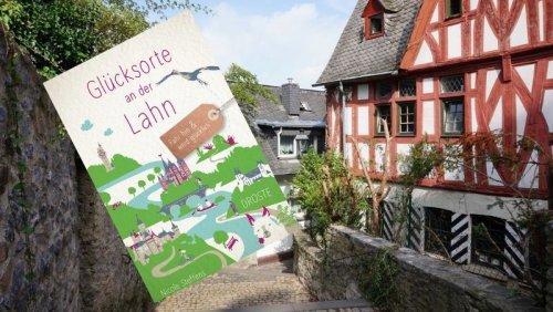 Buchtipp: Glücksorte an der Lahn | Lahntastisch.de