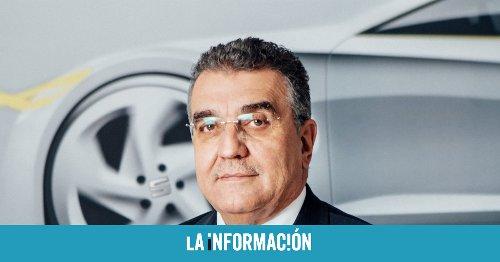 Tubacex nombra presidente a García Sanz, exvicepresidente de Volkswagen