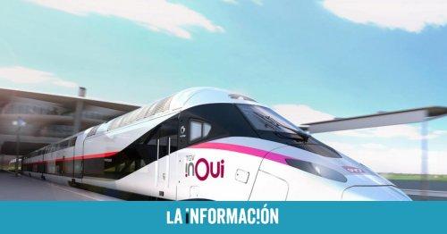 SNCF tendrá que cubrir Sevilla y Valencia si quiere el premio gordo: el AVE catalán