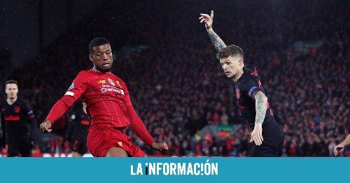 Cambio de la UEFA: no habrá una doble puntuación de los goles en campo rival
