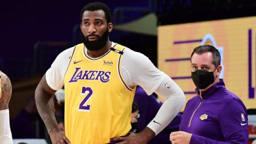 Kyle Kuzma claims Andre Drummond is struggling because he's 'never really been coached' before joining Lakers