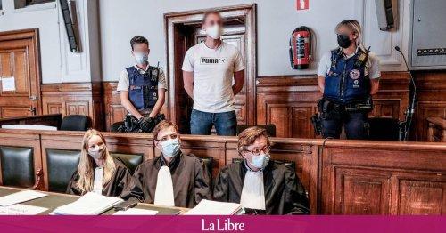 Accusé de l'assassinat et du viol d'une joggeuse, Xavier Van Dam évoque l'amnésie