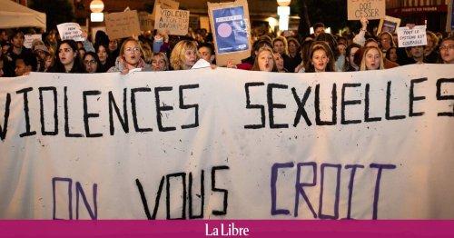 Ixelles: l'émoi autour de violences sexuelles ne s'éteint pas