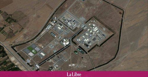 Iran: le chef du nucléaire veut une refonte rapide du réacteur d'Arak