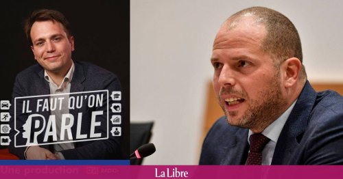 """Theo Francken (N-VA) distingue """"deux catégories"""" parmi les soutiens de Jürgen Conings : """"C'est peut-être plus difficile à comprendre pour des francophones"""""""