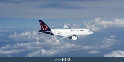 Le personnel de cabine de Brussels Airlines mène sa toute première action syndicale