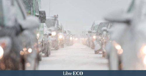 Les voitures électriques sont-elles un cauchemar en hiver?