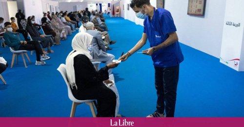 Coronavirus dans le monde : le Maroc lance un pass vaccinal, la Nouvelle-Zélande vise 90% de vaccinés pour mettre fin aux confinements