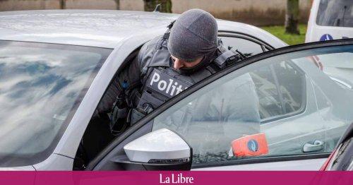 Vaste opération antidrogue en province de Liège: un trafic international de cocaïne démantelé, 27 personnes arrêtées