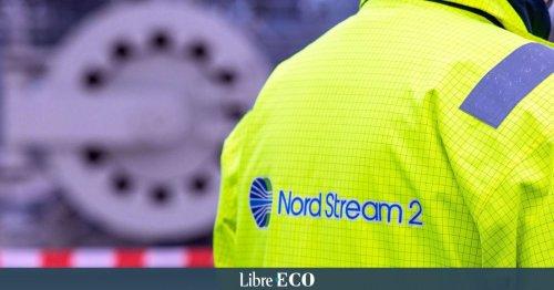 La construction du controversé gazoduc Nord Stream 2, reliant la Russie et l'Allemagne, est terminée