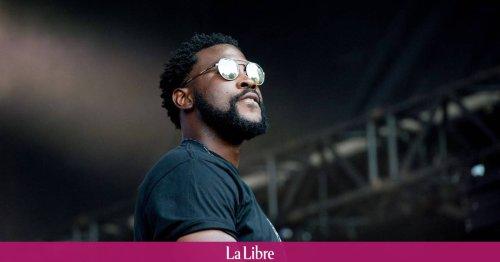 Le rappeur bruxellois Damso sera à l'affiche des Ardentes, confirme le festival liégeois