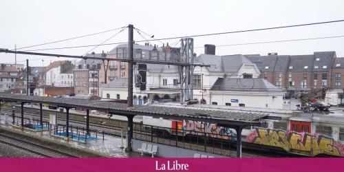 Impacté par les intempéries, le tronçon ferroviaire reliant Wavre à Sint-Joris-Weert ne rouvrira que le 9 août