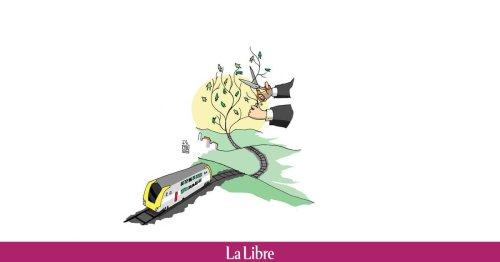 Malgré ses ambitions vertes, l'accord budgétaire aggrave le définancement du rail