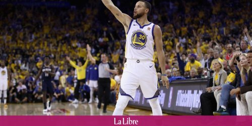 NBA : Stephen Curry prolonge avec Golden State, Carmelo Anthony aux Lakers