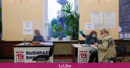 """""""Il m'a fallu rappeler les responsables du bureau à l'ordre plusieurs fois"""" : ces Russes qui tentent de sauver les élections législatives"""