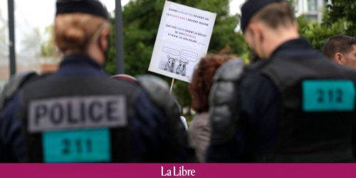 Coronavirus dans le monde : inquiétude en Chine et manifestations en France
