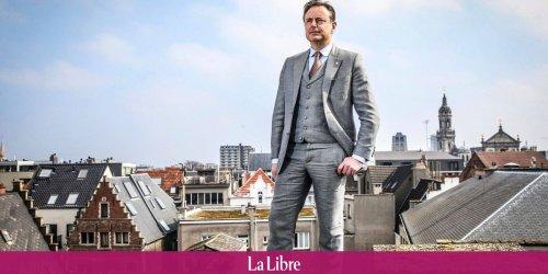 Les malheurs de Bart De Wever