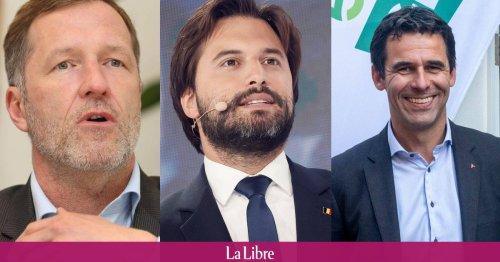 """Les francophones ne veulent plus être """"demandeurs de rien"""" lors de la prochaine réforme de l'État"""