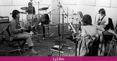 """""""Let It Be"""", le chant du cygne des Beatles magnifié un demi-siècle après sa sortie"""
