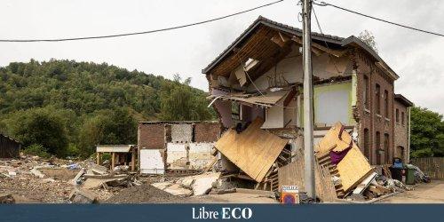 """Elio Di Rupo sur la reconstruction en Wallonie : """"Nous aurons besoin de beaucoup, beaucoup, beaucoup d'argent"""""""